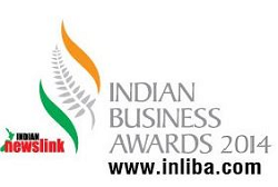 Indian Business Awards 2014